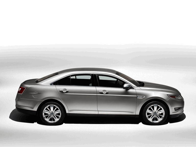 2010 Ford Taurus Limited 501756