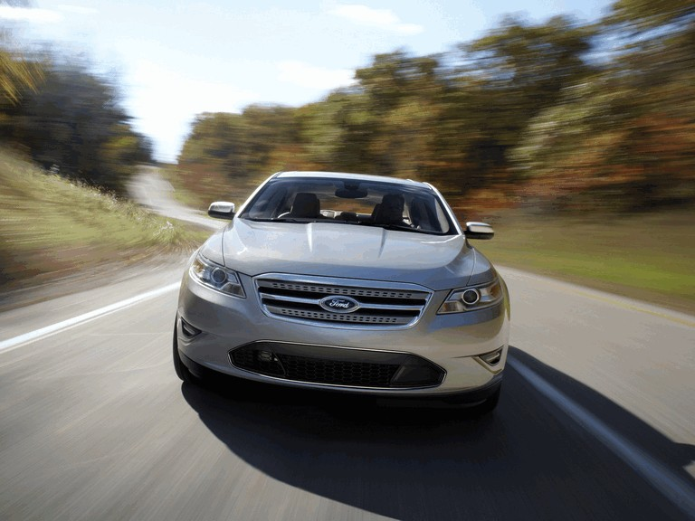 2010 Ford Taurus Limited 501767