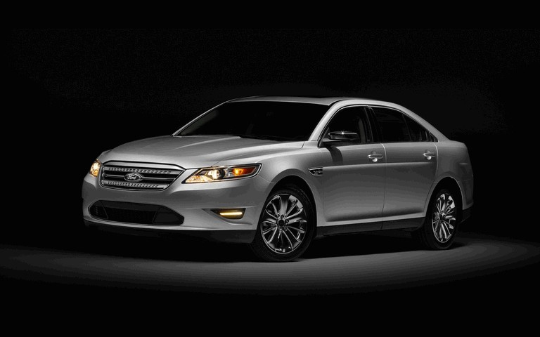 2010 Ford Taurus Limited 501775