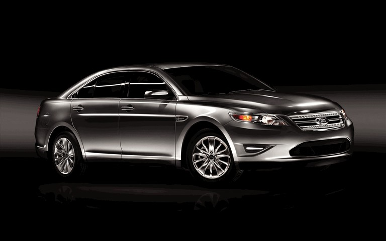 2010 Ford Taurus Limited 501777