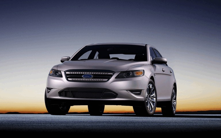 2010 Ford Taurus Limited 501782