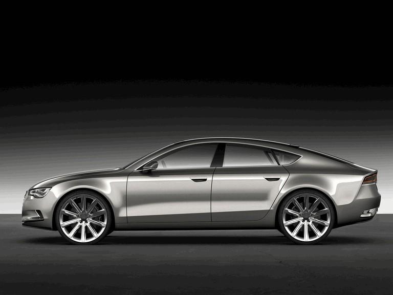 2009 Audi Sportback concept 501819