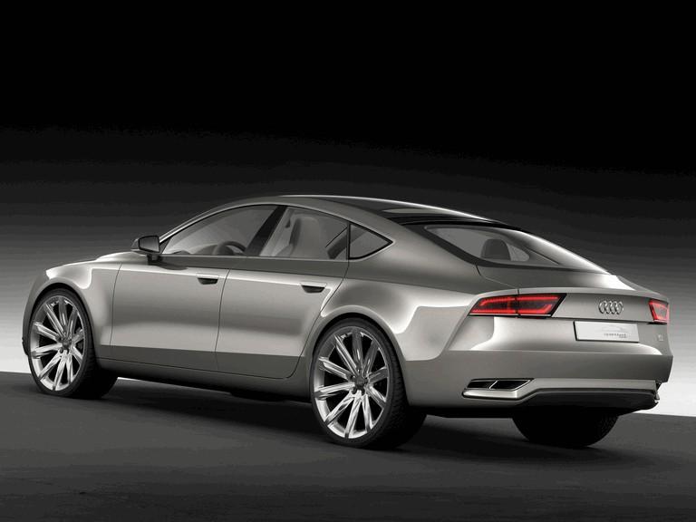 2009 Audi Sportback concept 501820