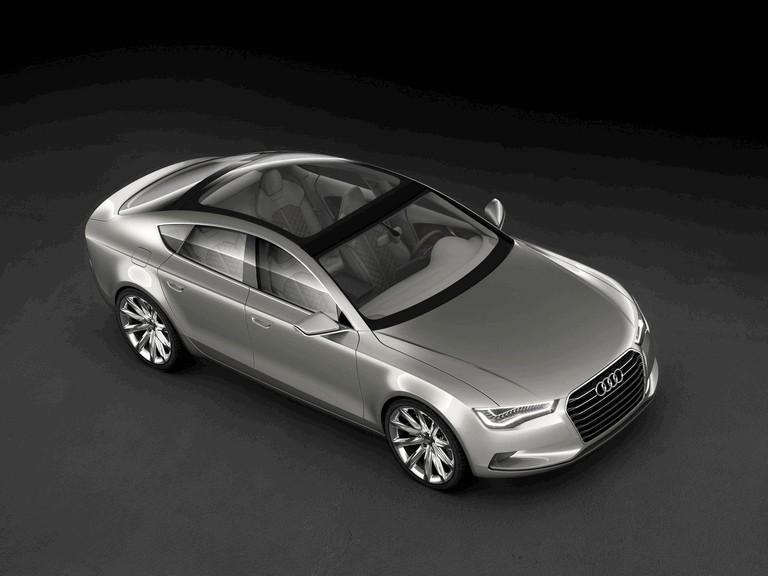 2009 Audi Sportback concept 501822