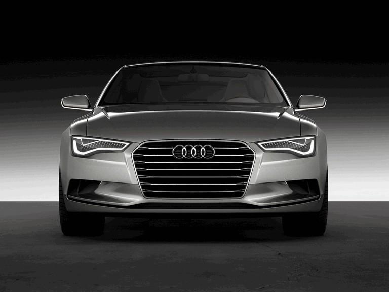 2009 Audi Sportback concept 501824