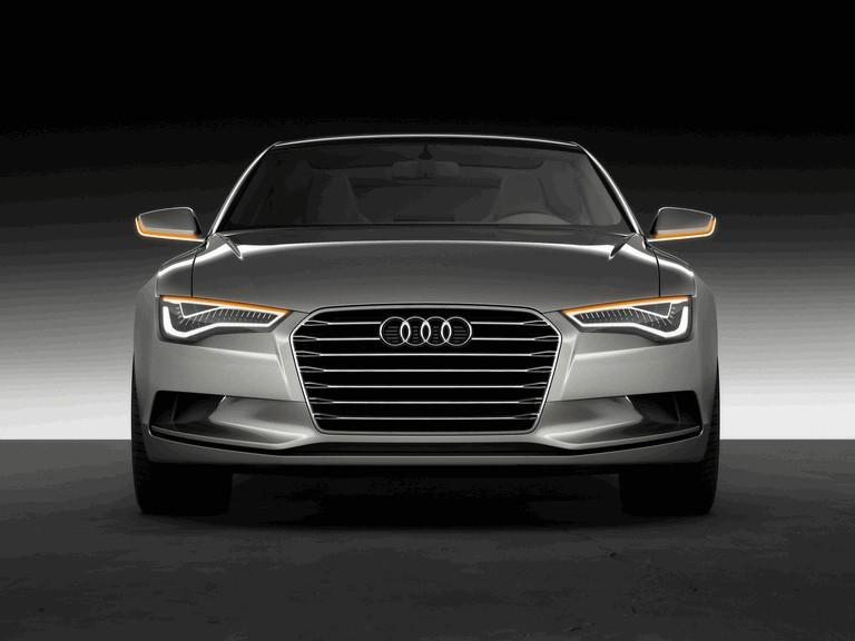 2009 Audi Sportback concept 501825
