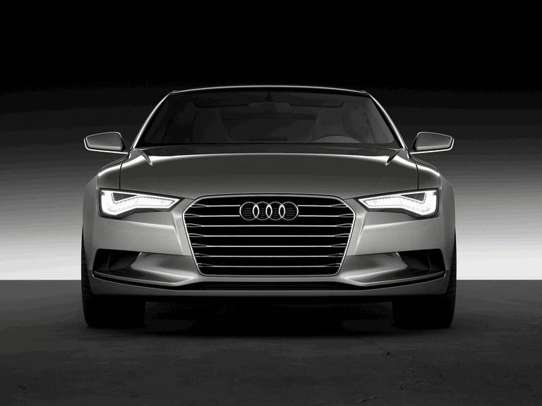 2009 Audi Sportback concept 501826