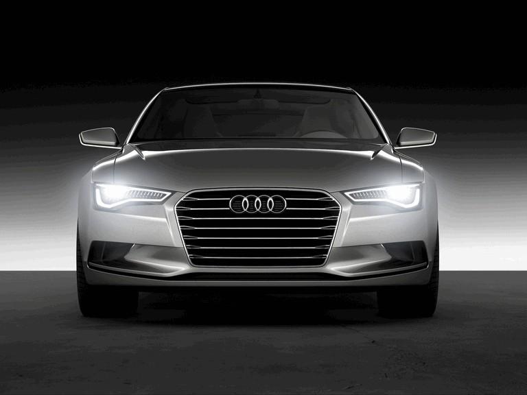 2009 Audi Sportback concept 501827
