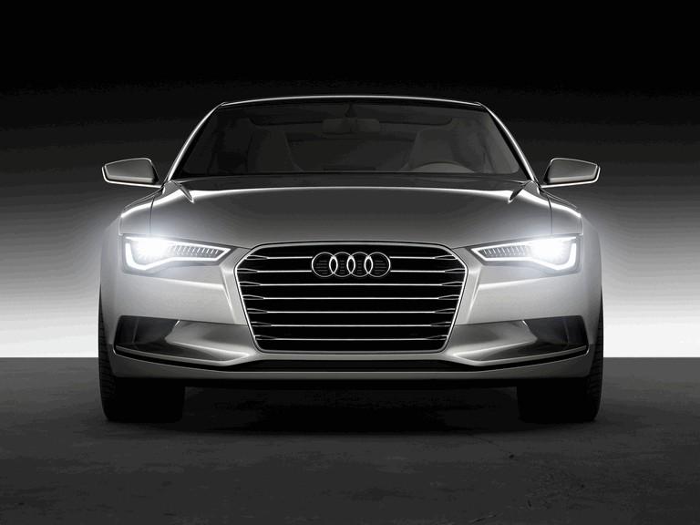 2009 Audi Sportback concept 501828