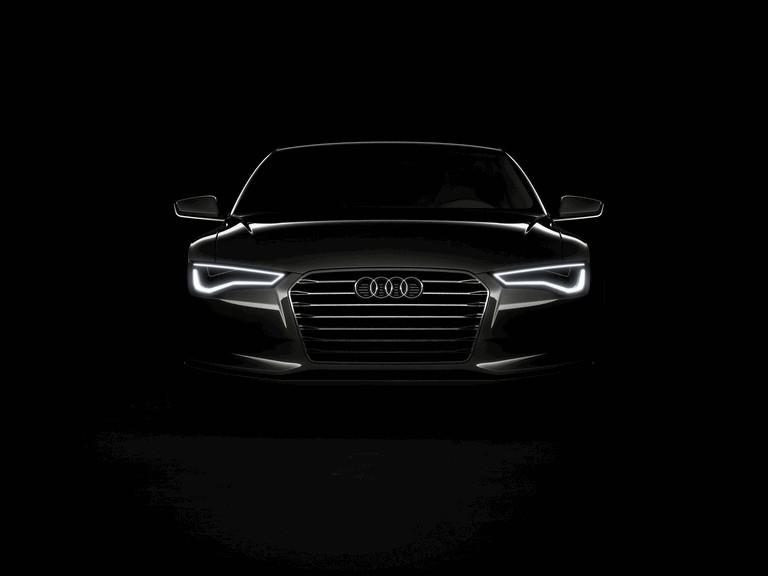 2009 Audi Sportback concept 501829