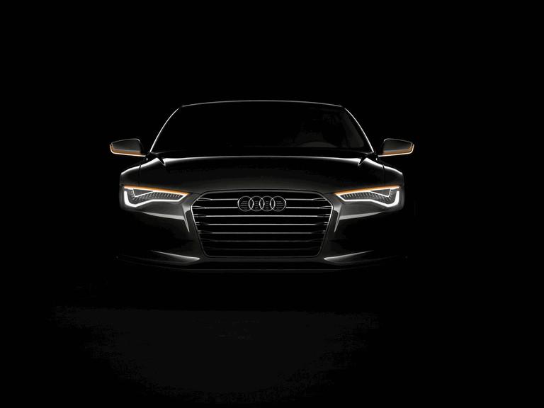 2009 Audi Sportback concept 501830