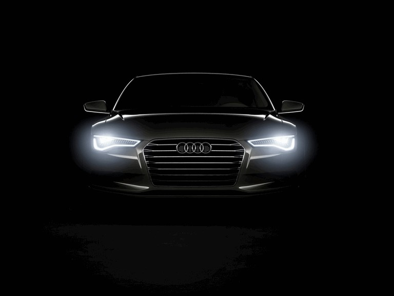 2009 Audi Sportback concept 501832