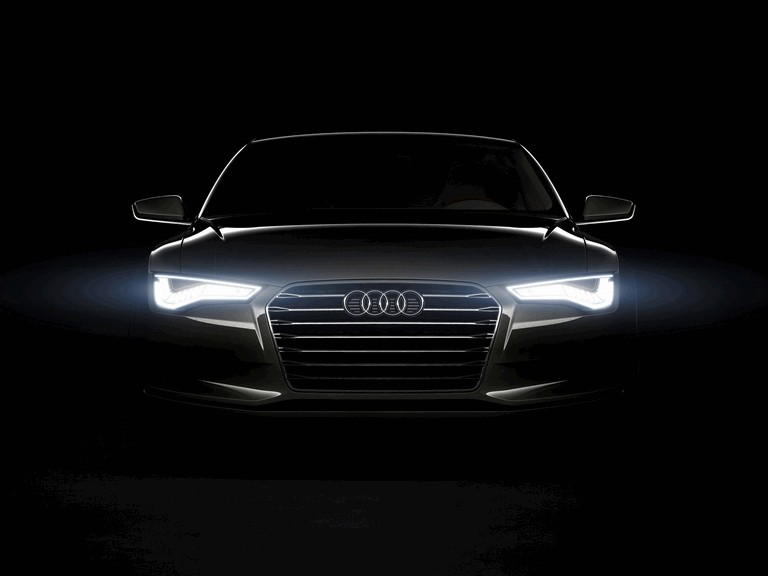 2009 Audi Sportback concept 501833