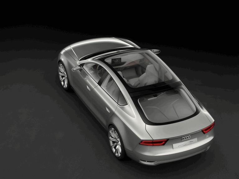 2009 Audi Sportback concept 501836