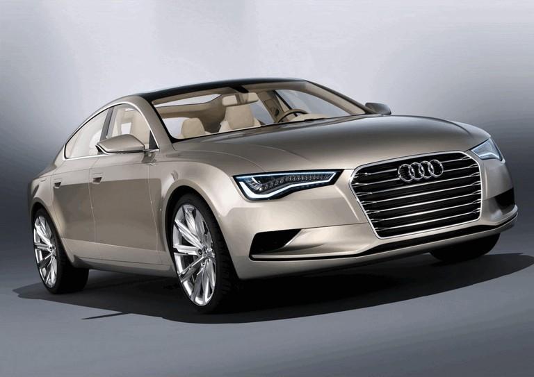 2009 Audi Sportback concept 501839
