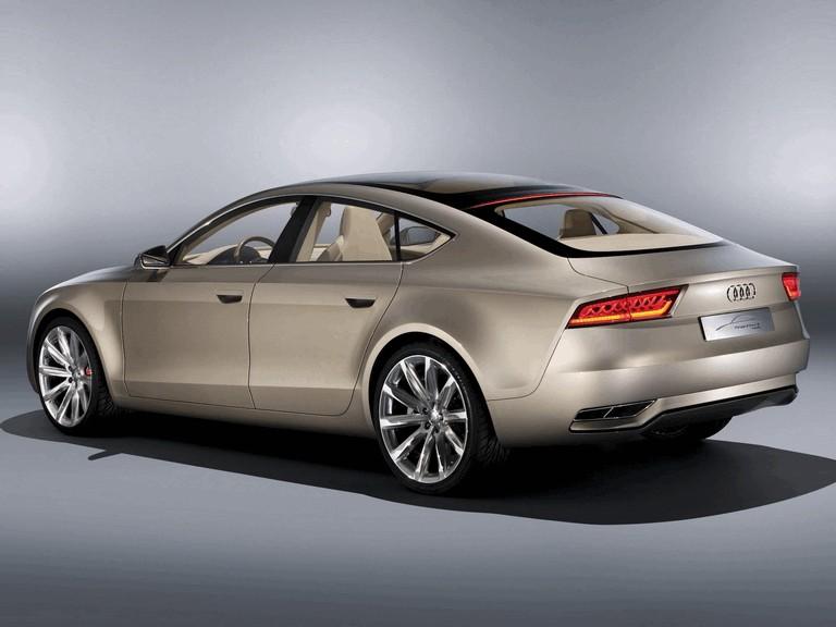 2009 Audi Sportback concept 501842