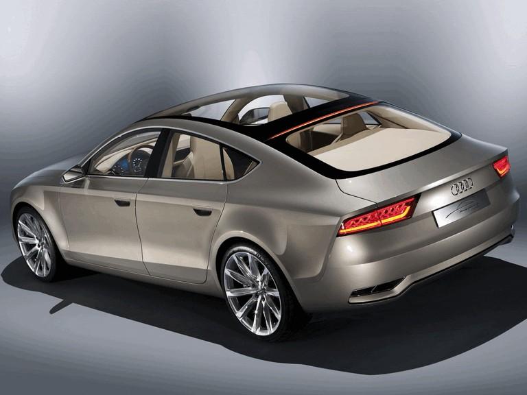 2009 Audi Sportback concept 501843