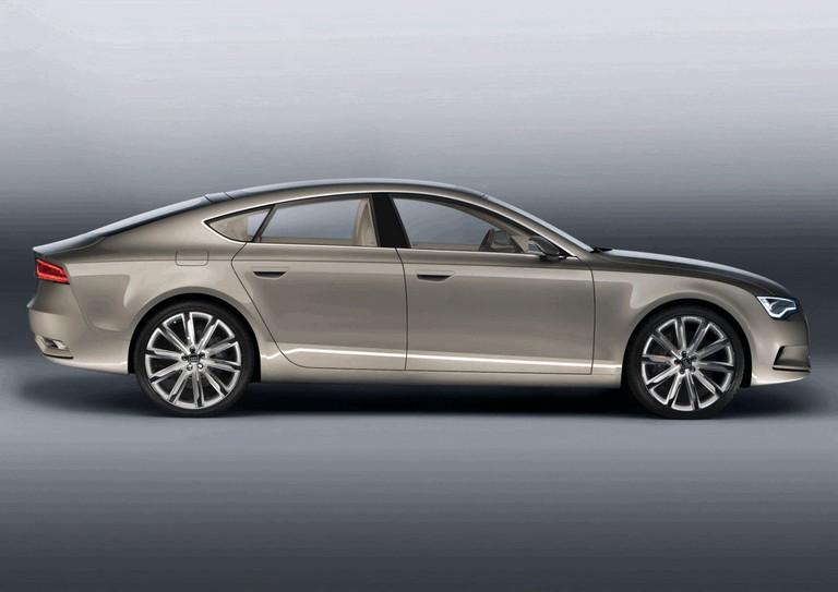 2009 Audi Sportback concept 501844