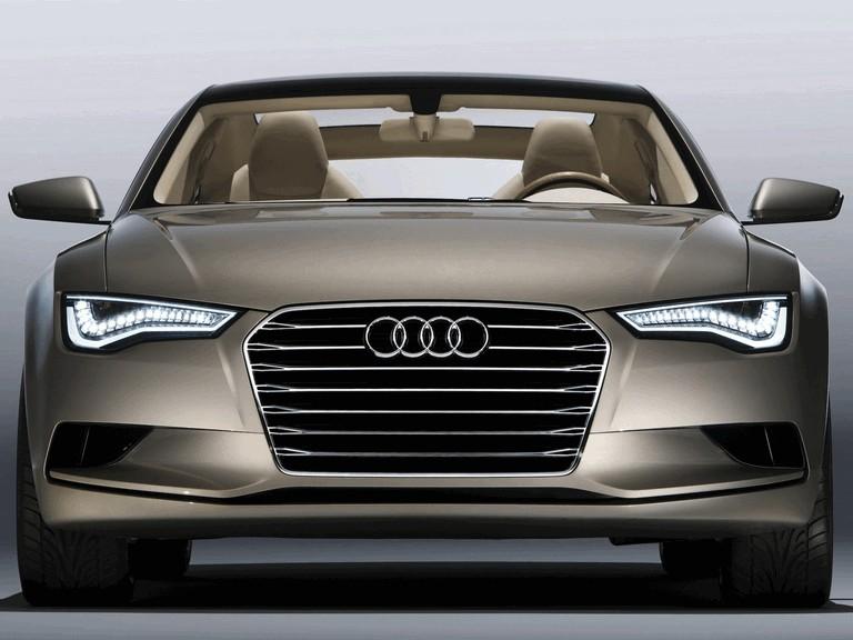 2009 Audi Sportback concept 501846