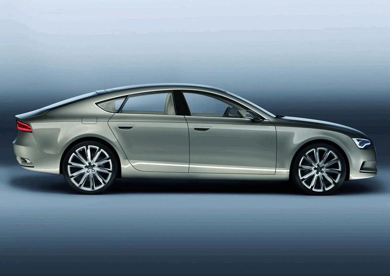 2009 Audi Sportback concept 501849