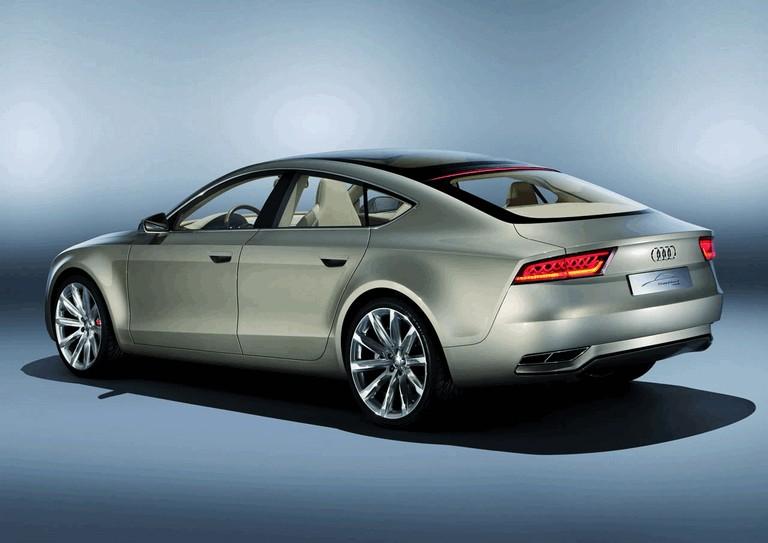 2009 Audi Sportback concept 501851