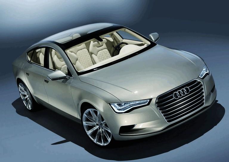 2009 Audi Sportback concept 501852