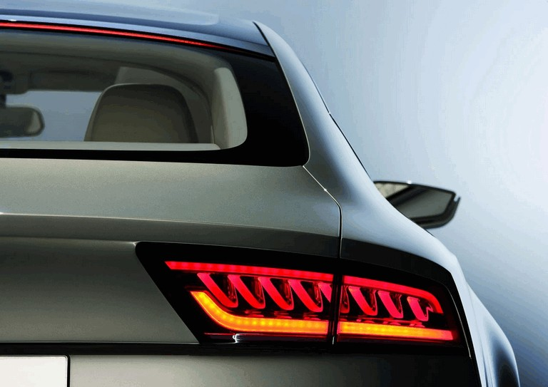 2009 Audi Sportback concept 501858