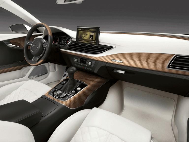 2009 Audi Sportback concept 501863