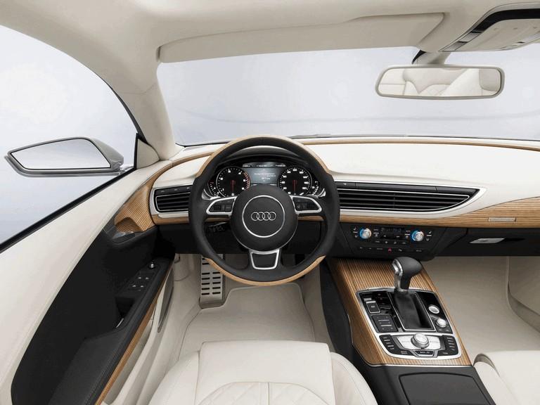 2009 Audi Sportback concept 501865