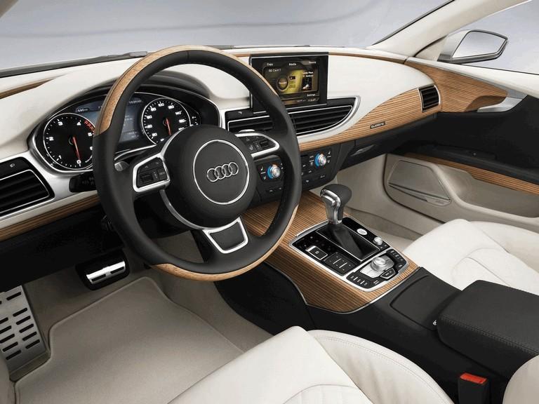 2009 Audi Sportback concept 501866