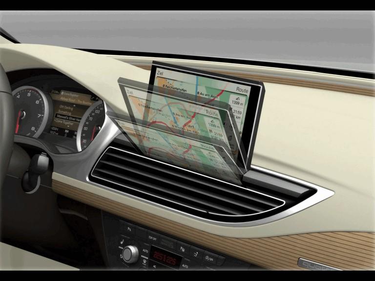 2009 Audi Sportback concept 501868