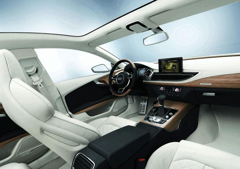 2009 Audi Sportback concept 501874