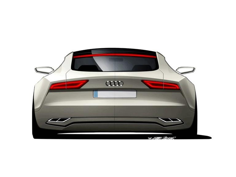 2009 Audi Sportback concept 501880