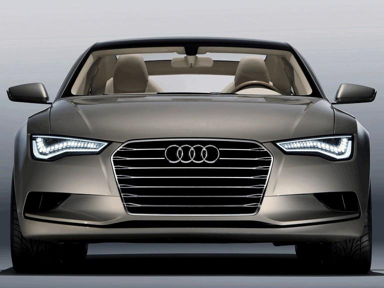 2009 Audi Sportback concept 501887