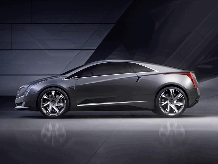 2009 Cadillac Converj concept 244094