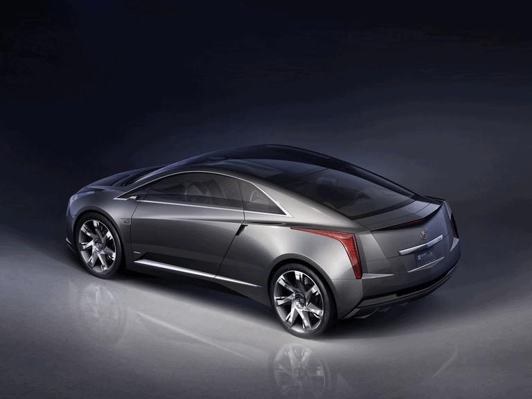 2009 Cadillac Converj concept 244097