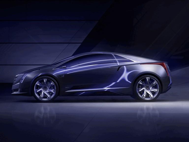 2009 Cadillac Converj concept 244099