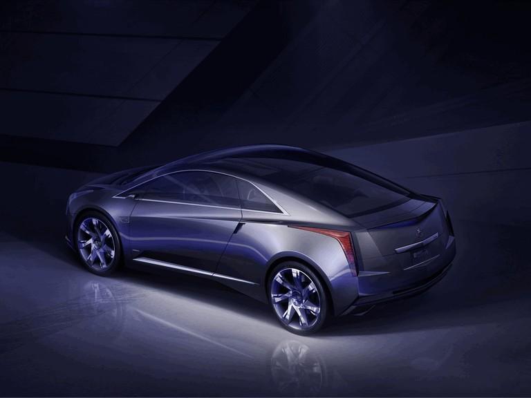 2009 Cadillac Converj concept 244100