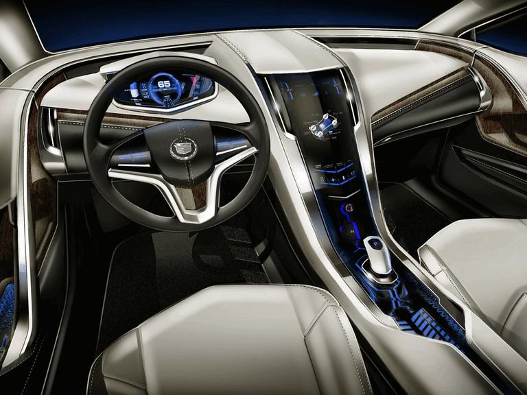 2009 Cadillac Converj concept 244102