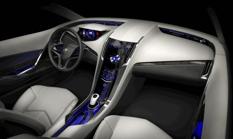 2009 Cadillac Converj concept 244103