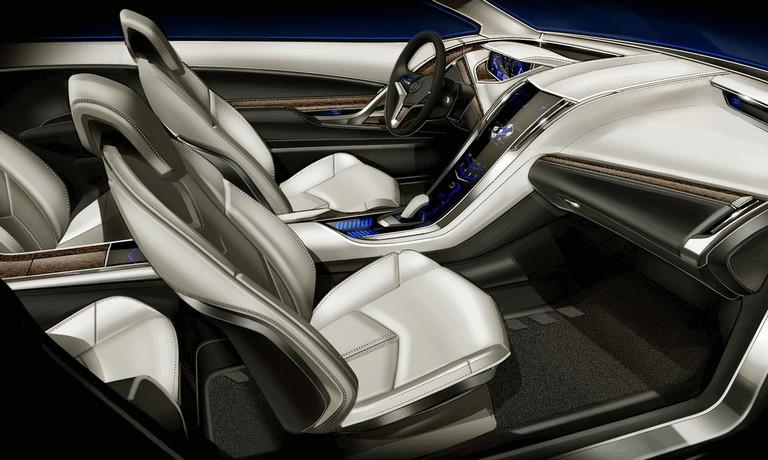 2009 Cadillac Converj concept 244105