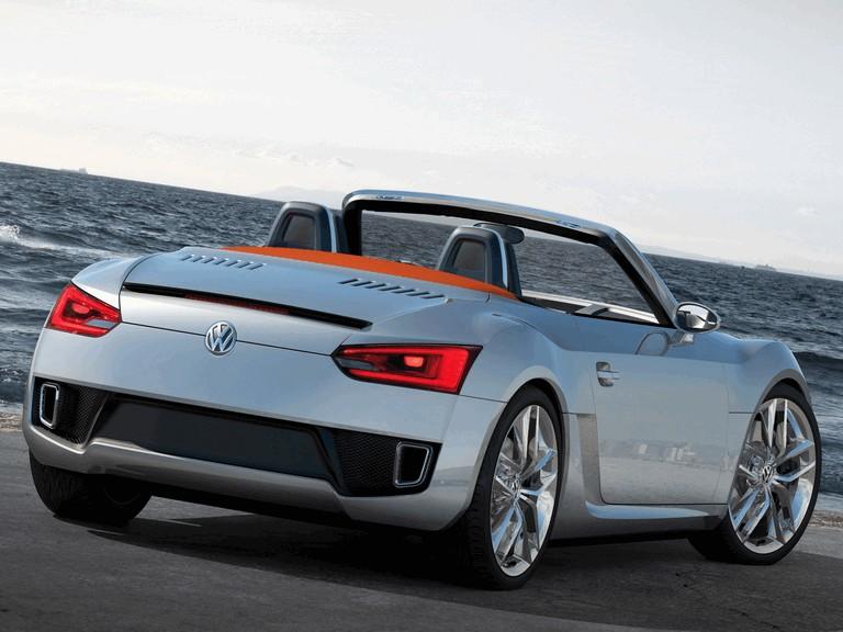 2009 Volkswagen BlueSport concept 244219