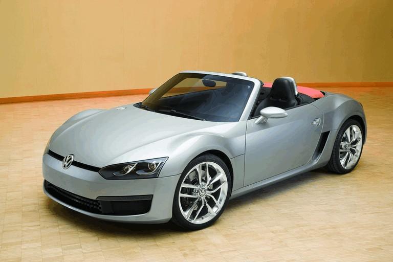 2009 Volkswagen BlueSport concept 244236