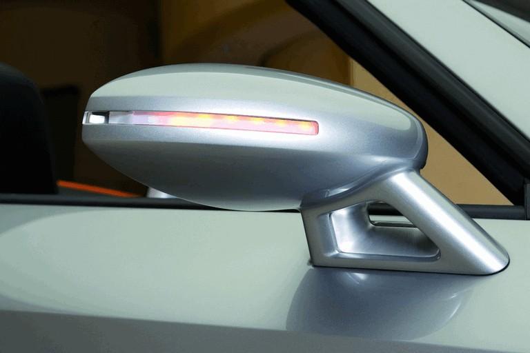 2009 Volkswagen BlueSport concept 244239