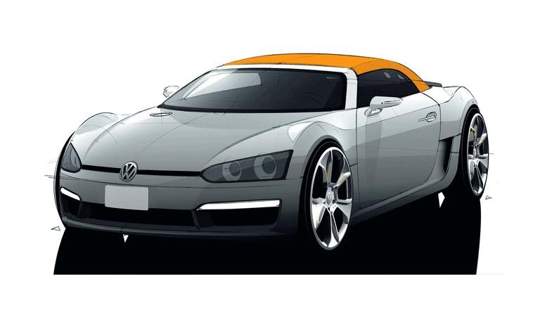 2009 Volkswagen BlueSport concept 244246