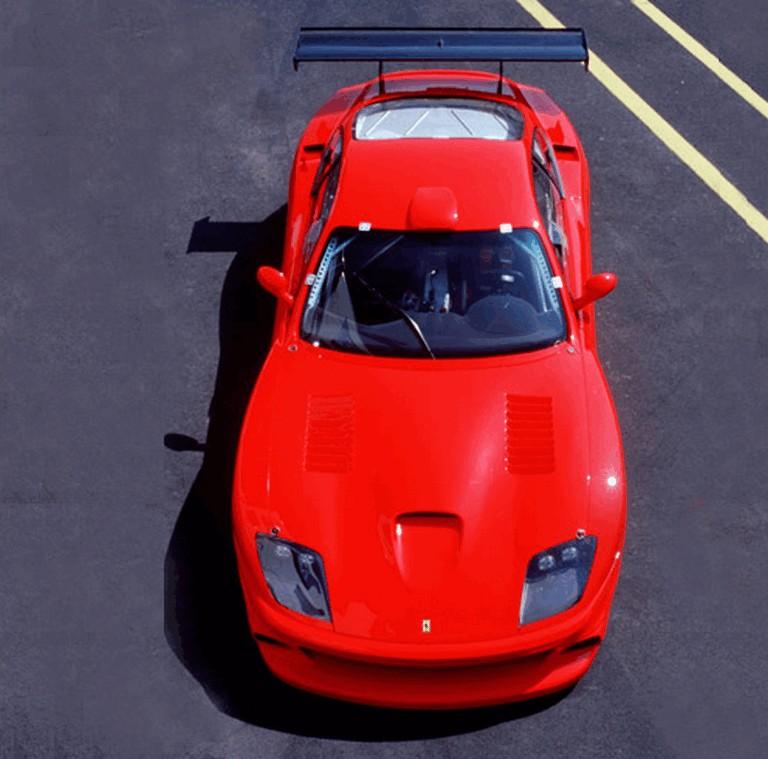 2001 Ferrari 550 Maranello FIA GT 482938