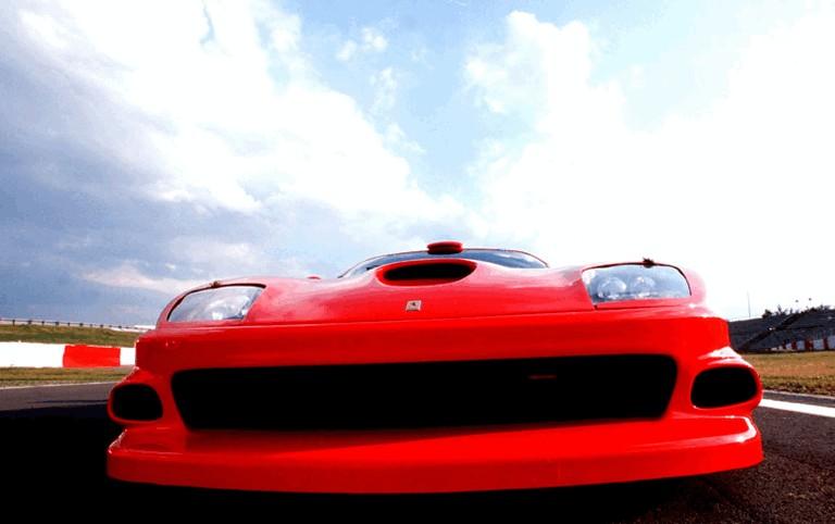 2001 Ferrari 550 Maranello FIA GT 482941