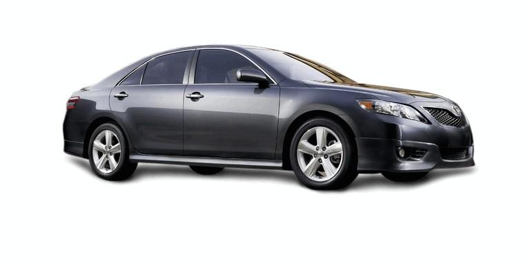 2009 Toyota Camry 244610