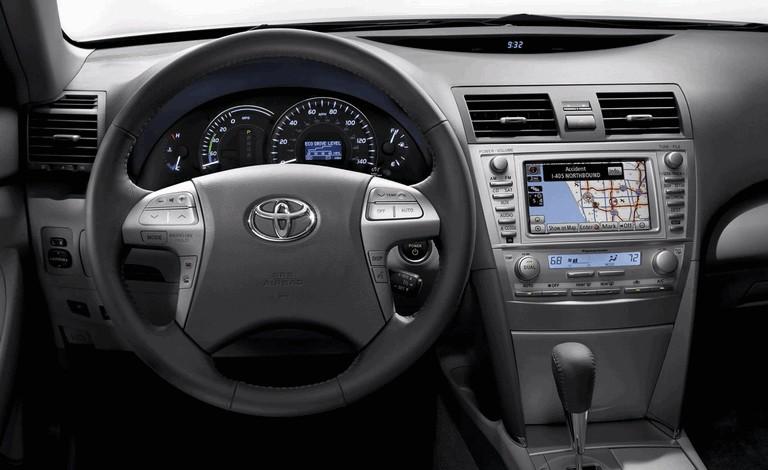 2009 Toyota Camry 244614