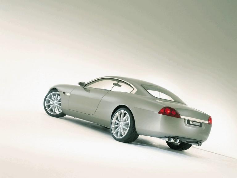 2001 Jaguar R coupé concept 244617